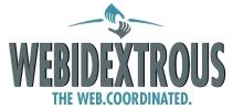 Website Design and Coordination - Webidextrous.com