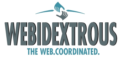 Website Design and Coordination - Webidextrous.com