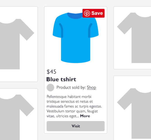How to get your WooCommerce products on Pinterest