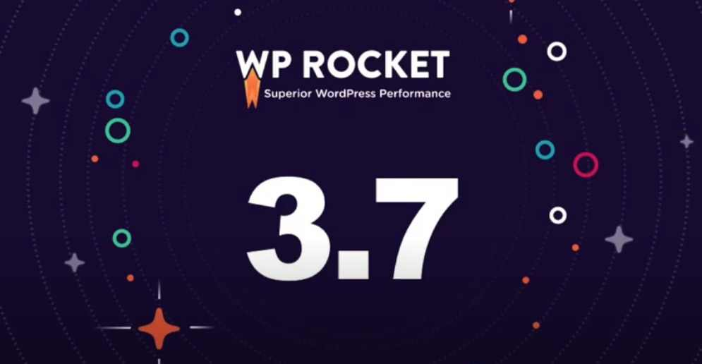 WP Rocket 3.7 Features That Help Supercharge Your Website's PageSpeed
