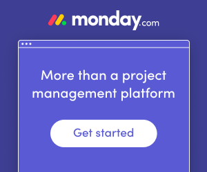 Monday.com - More than a project management platform