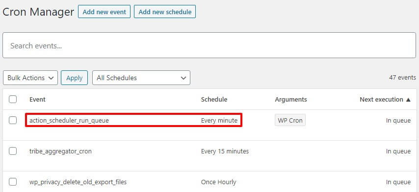 How to Reschedule WP-Cron Jobs and Slash Hosting Costs in 4 Easy Steps 6
