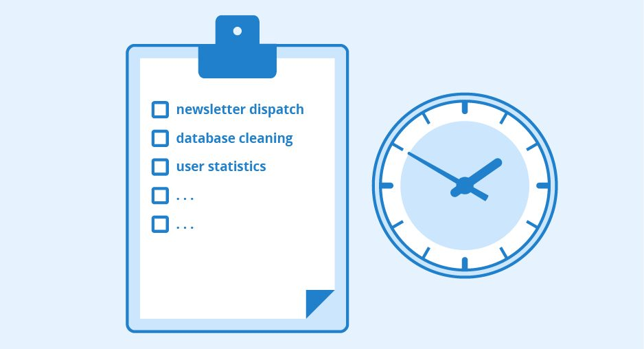 How to reschedule wp-cron